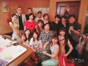 7/13MORE 集合写真
