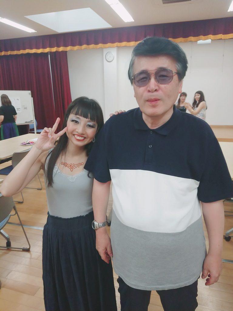 7/28とぼハフラ カメラマンユウジロー