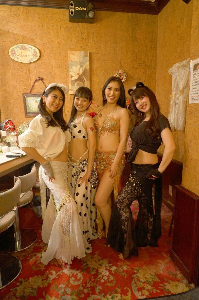 11/23MORE 出演者で集合写真1